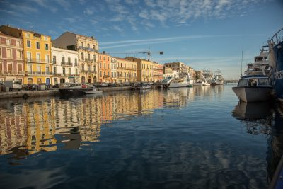Images of France for the Calistoga Camera Club Fall Show